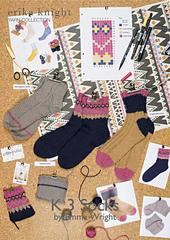 K 3 Socks