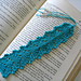 Lace Bookmark pattern