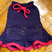 Feather and Fanny Soaker pattern