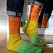 Arizona Socks pattern