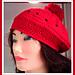 cappello uncinetto da donna pattern