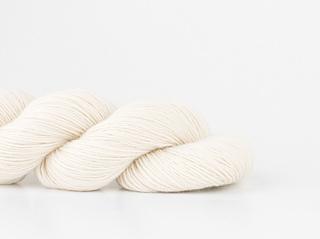 Shibui Knits Birch, Ivory