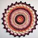 Circle of Magic Mandala pattern