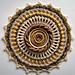 Celebrate Life Mandala pattern
