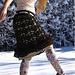 Jolly Rancher Skirt pattern