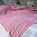 Pink Sky Dreams pattern
