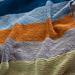 Big Bouncy Baby Blanket pattern
