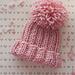 Halfpipe Hat pattern