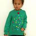 Christmas Tree Sweater pattern