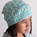 Wellwater Hat pattern
