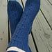 Kenni-Ann Socks pattern