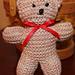 Henry the 5 inch Knit Bear pattern