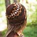 Ambers Hat pattern