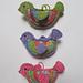 3 Little Birds pattern