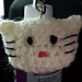 Hello Kitty Key Chain pattern