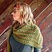 Florence Shawl pattern