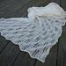 Foglia Shawl pattern
