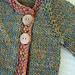 Mossy Jacket pattern