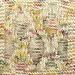 Harlequin Dishcloth pattern