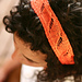 Rope Headband pattern