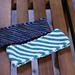 Slash Headband pattern