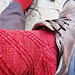 Socks for Euni pattern
