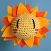 Have a Little Sunshine! pattern