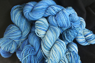 Yumm - Into the Sea Colorway