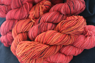Yumm - Into the Earth Colorway