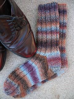 DK Gentleman's Socks