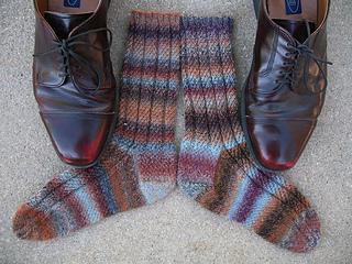Fraternal Gentleman's Socks