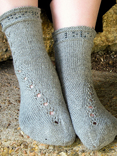 Guided By Love Socks