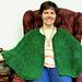 Comfort Cloak pattern