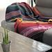 Loch Lomond blanket pattern