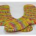 Nadelstreifen (Pinstripe Socks) pattern