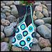 Sunny Circle bag / Solig Cirkelväska pattern