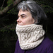 Iona Cowl pattern