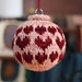 Bauble of Love pattern