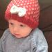 Evalyn Snowflake Hat pattern