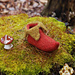 Elf Shoes pattern