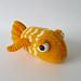 George the Goldfish pattern