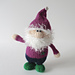 Noel the Gnome pattern