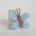 Teeny Butterfly pattern