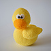 Rubber Ducky pattern