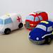 Emergency Vehicles pattern