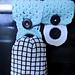 Arewa Towel Hanger pattern