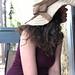 Summer Breeze Hat pattern
