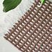 Bloom Mug Rug pattern