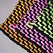 slip stitch dishcloth pattern