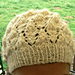 Fir Forest Lace Hat pattern